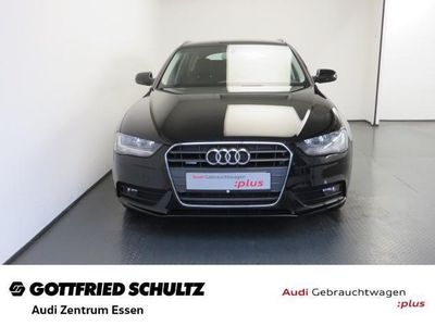 gebraucht Audi A4 Avant 2.0 TDI quattro 6-Gang,Klimaautomatik,Nav -