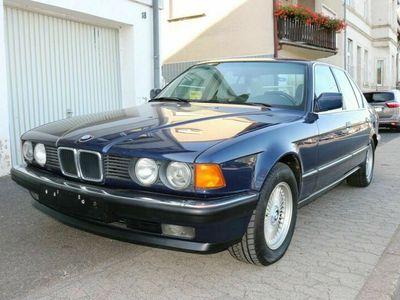 gebraucht BMW 730 i als Limousine in Remagen