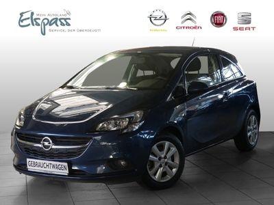 gebraucht Opel Corsa E drive ecoFlex 1.0 Turbo KLIMA PARKPILOT TEMPOMAT