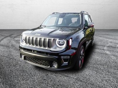 gebraucht Jeep Renegade 1.0 T-GDI Limited Nav 19' LED