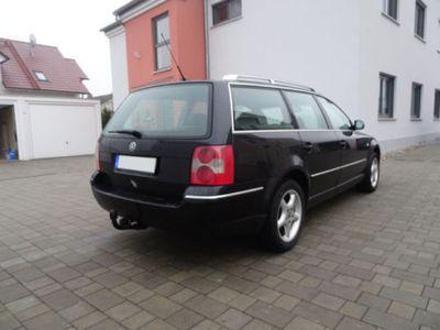 gebraucht VW Passat Variant 2.5 TDI V6 Comfortline