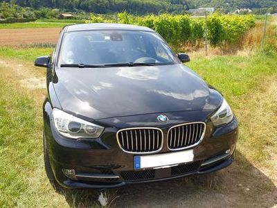 gebraucht BMW 530 Gran Turismo 5er GT xDrive
