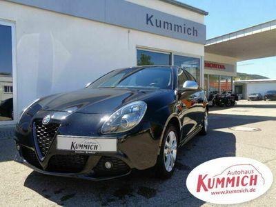 gebraucht Alfa Romeo Giulietta 2.0 JTDM 16V 170PS Turismo