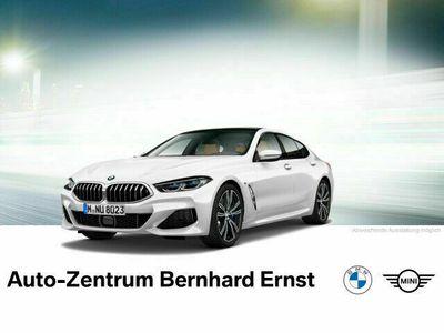 gebraucht BMW 840 i xDrive Gran Coupe Steptronic M Sportpaket