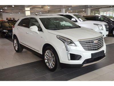 gebraucht Cadillac XT5 Platinum AWD 3.6 V6 Europamodel