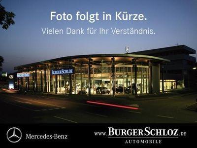 gebraucht Mercedes E400 4MATIC T-Modell Avantgarde/Burmester