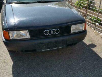 gebraucht Audi 80 bj 91