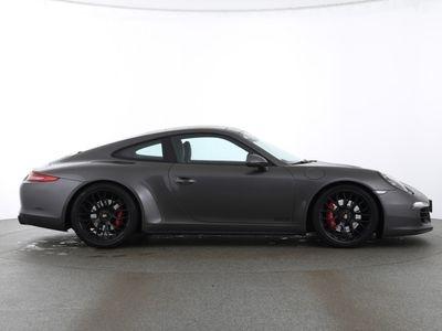 gebraucht Porsche 911 Carrera GTS 991