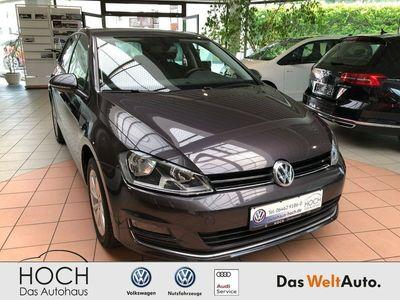 gebraucht VW Golf VII Comfortline VII 1.2 TSI+BMT+Tempomat Lounge+Sitzheizung
