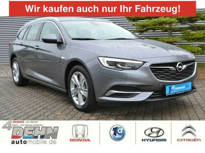 gebraucht Opel Insignia B ST 2.0 CDTI Innovation LED AGR NAVI K