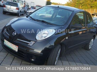 gebraucht Nissan Micra 1,5 Diesel Season