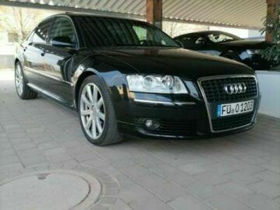 gebraucht Audi A8 3.2 FSI