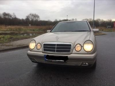 gebraucht Mercedes 200