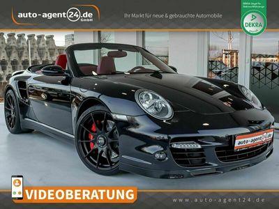 gebraucht Porsche 997 / RUF Turbo