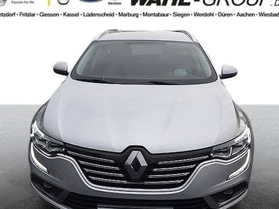 gebraucht Renault Talisman GrandTour Limited TCe 225