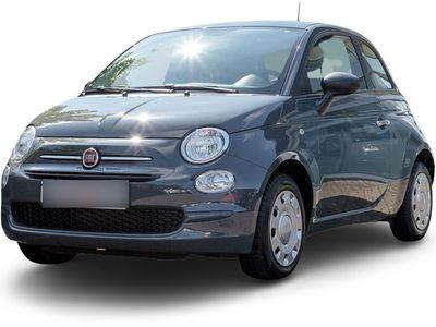 gebraucht Fiat 500 5001.2 8V Pop Star Klima GJR ZV