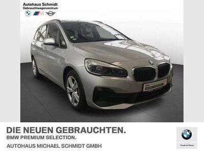 gebraucht BMW 220 d xDrive LEDER+ACC+HEAD UP+NAVI PLUS+HIFI+