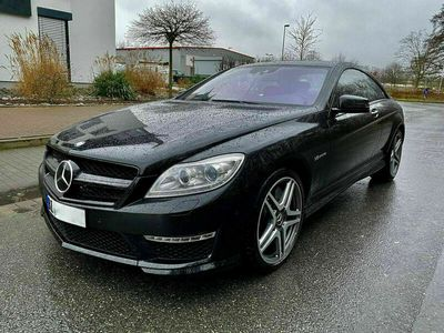 gebraucht Mercedes CL63 AMG AMG 7G-TRONIC Performance Package
