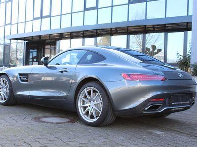 gebraucht Mercedes AMG GT AMG Speedshift 7G-DCT +Klappenauspuff