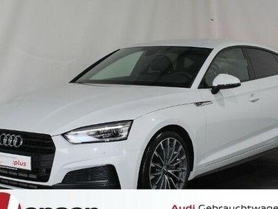 gebraucht Audi A5 Sportback sport 2.0 TFSI quattro 185 kW (252 PS) S tronic