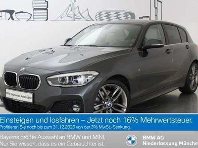 gebraucht BMW 125 i 5-Türer