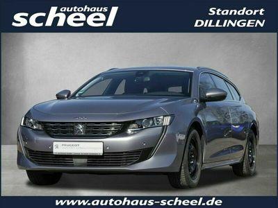 gebraucht Peugeot 508 SW BlueHDi 130 Allure + Navi Kamera