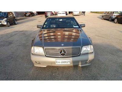 gebraucht Mercedes 300 SL24V