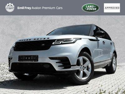 gebraucht Land Rover Range Rover Velar 2.0 R-Dynamic S 184 kW, 5-türi