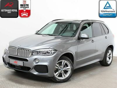 gebraucht BMW X5 xDrive40d SAG M SPORT HEAD-UP,MEMORY,ACC,LED