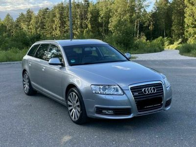 gebraucht Audi A6 2.8FSI Quattro Tiptronic Facelift ...