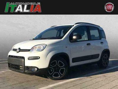 gebraucht Fiat Panda Sport Hybrid 1,0 l *CarPlay/PDC/7'Touch*
