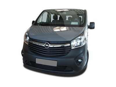 gebraucht Opel Vivaro 1.6 Diesel