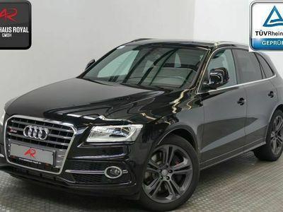 gebraucht Audi SQ5 3.0 TDI qu BANG+OLUFSEN,KAMERA,KEYLESS,ACC