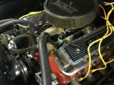 gebraucht Chevrolet Chevelle 454 ci V8 Big BlockCam...