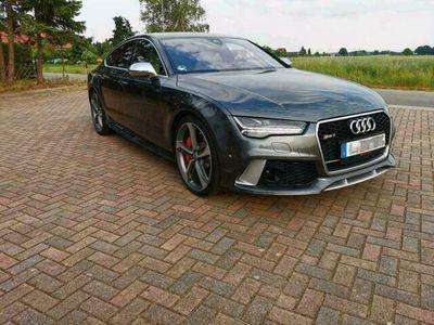 gebraucht Audi RS7 performance