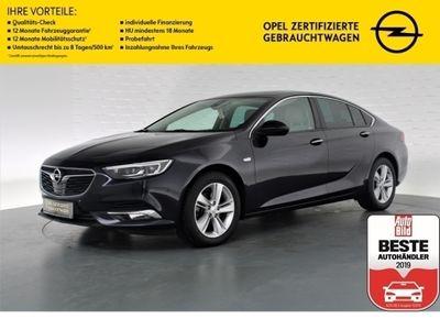 gebraucht Opel Insignia B GS Innovation CDTi, LED-Scheinwerfer, Navi, Massagesitz