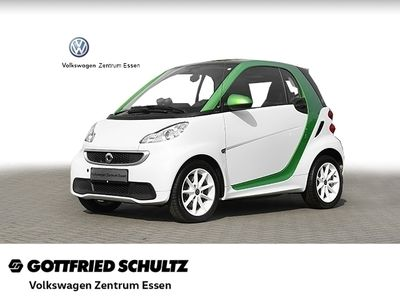 gebraucht Smart ForTwo Electric Drive coupe 451 sale & care