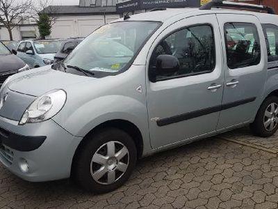 gebraucht Renault Kangoo 1.5 dCi 90 FAP (KW) Van5 (TomTom Edition)