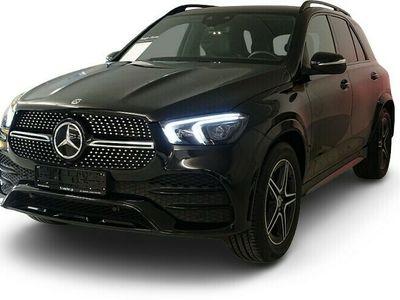 gebraucht Mercedes GLE450 AMG 4M AMG Line Fahrassist./Pano.-Dach/Night