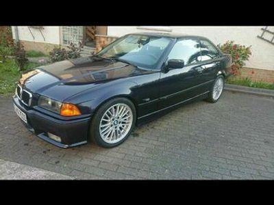gebraucht BMW 323 i Coupe als Sportwagen/Coupé in Rüsselsheim
