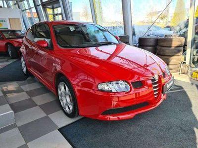 gebraucht Alfa Romeo GTA 147 Alfa 3.2 V6 24V