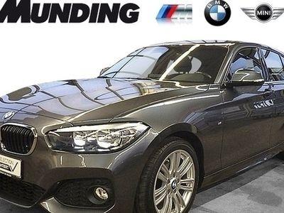 käytetty BMW 125 d 5-Türer