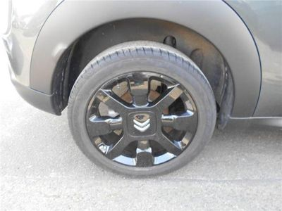 gebraucht Citroën C4 Cactus SHINE EDITION HDI 100