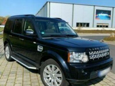gebraucht Land Rover Discovery SD V6 HSE Luxery/AHK/Standzhg/Winterp.