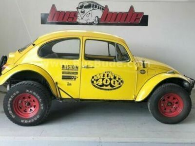 used VW Käfer Baja Bug, Hazard Streaker Umbau