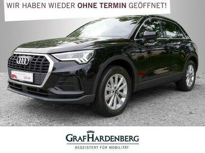 gebraucht Audi Q3 45 TFSI e s-line