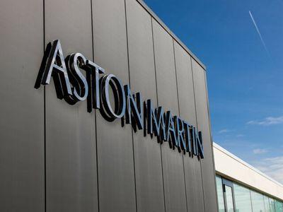 gebraucht Aston Martin DB9 GT Coupe