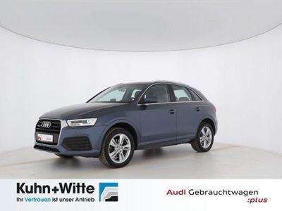 second-hand Audi Q3 2.0 TDI quattro design*Navi*AHK*S-Line*PANO*A