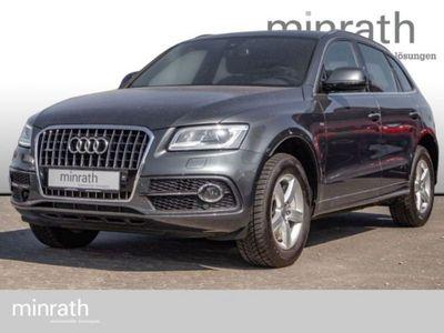 gebraucht Audi Q5 S line Selection 3.0 TDI quattro S tronic