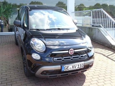 käytetty Fiat 500L City Cross 120PS